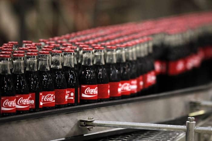 コカ・コーラ・エンタープライズ