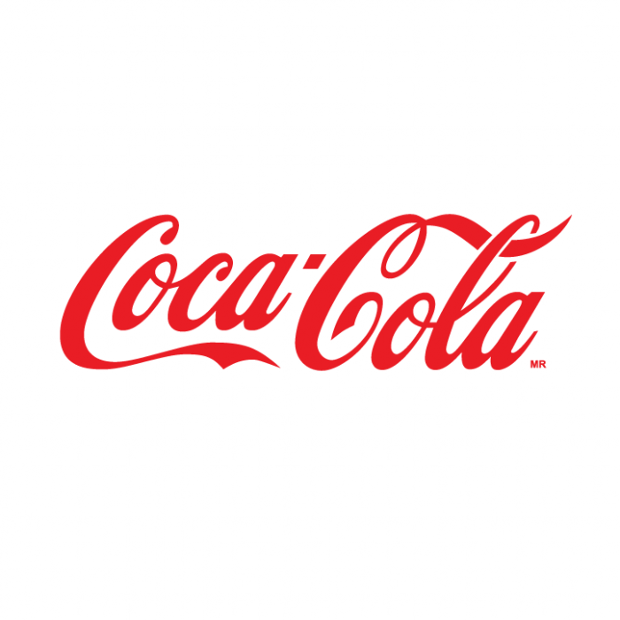 コカ・コーラ・エンタープライズ logo