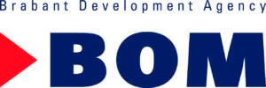 ブラバント州開発公社 (BOM)