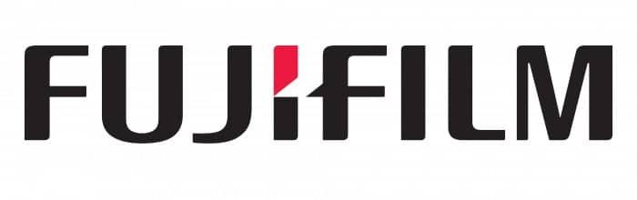 富士フイルム logo