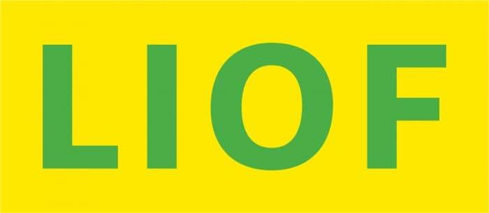 Limburg Development and Investment Company (LIOF) logo