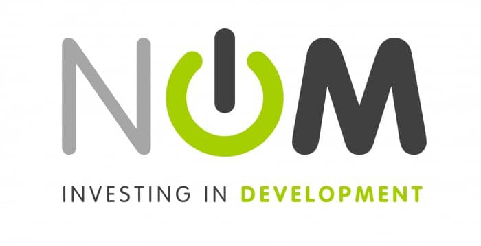 NOM Foreign Direct Investment logo